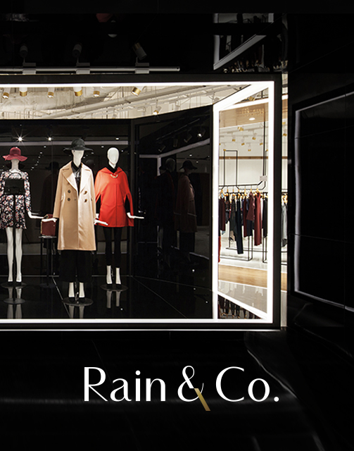 Rain & Co. Interior Design