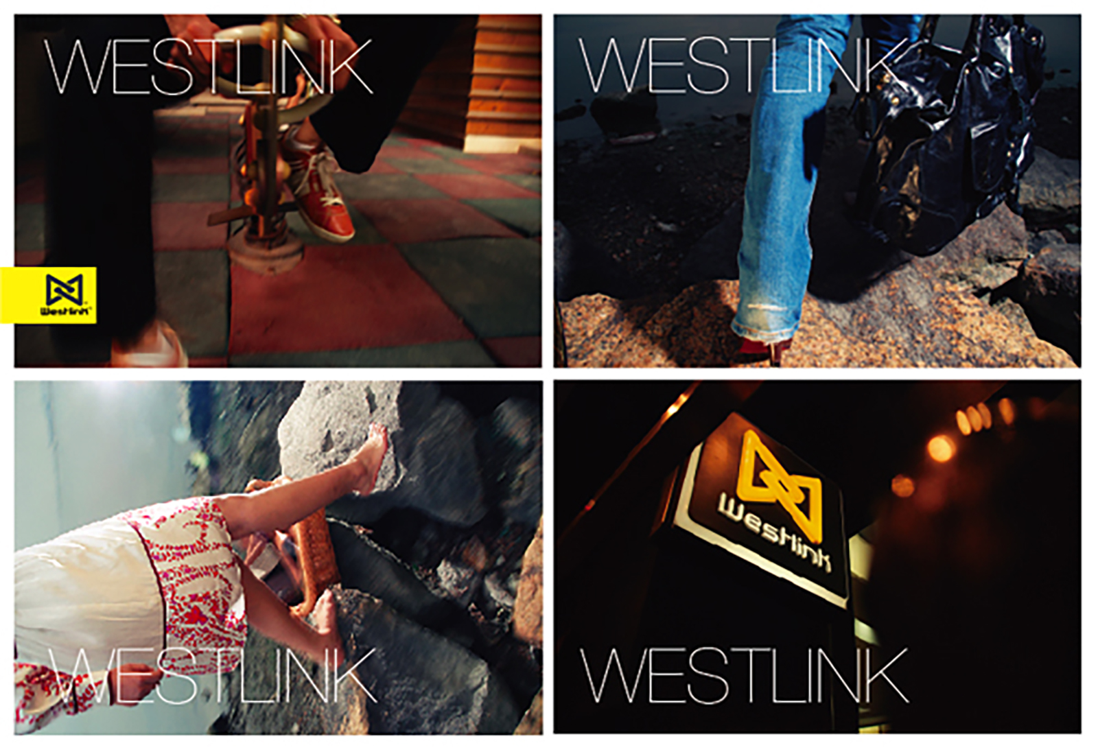 西域 | Westlink catalog & photography 3