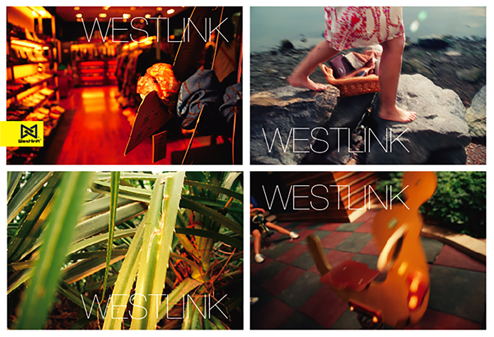 西域 | Westlink catalog & photography 1