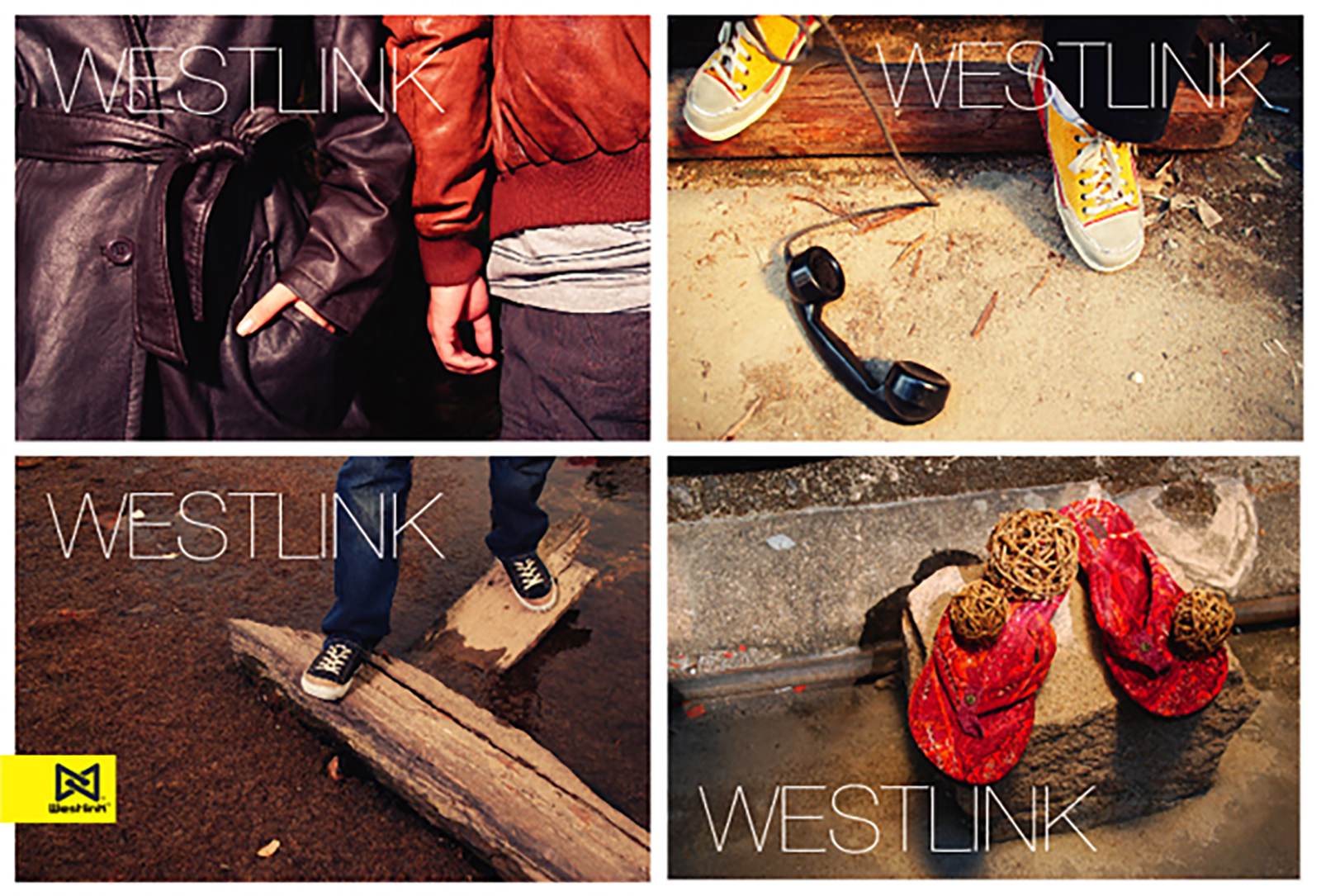 西域 | Westlink catalog & photography 2